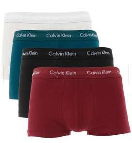 Boxers Calvin Klein talla L