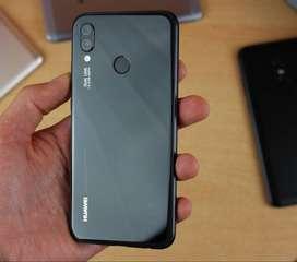 Huawei P20 Lite 32gb - Dual Sim - Libre De Fabrica