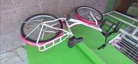 Vendo bicicleta TOMASELLI rodado 24