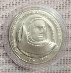 Moneda de $5.000