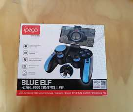 Control Ipega 9090