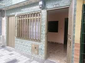 Venta de casa sobre la calle 21 Barrio SanJosé