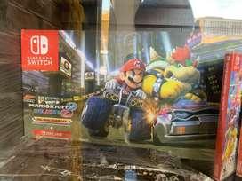 Venta Nintendo Switch