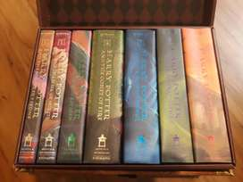 Harry Potter Box Limited Edition