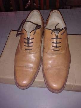 Zapatos números 40