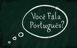 Classes de português