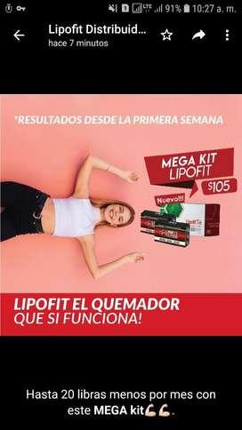 Lipofit Promoción
