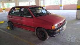 Vendo Ford 1995 en buen estado