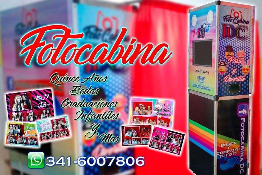 FOTOCABINA DC 0