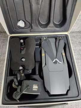 Drone Mavic Pro 10/10