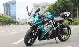Motocicletas CFMOTO