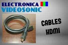 Publicado Cables HDMI!! Tenemos Stock