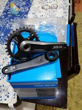 Bielas SLX M7000 MONOPLATO