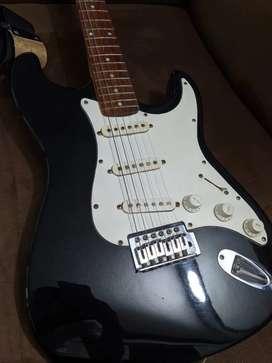 Guitarra Eléctrica Rockwood by Honner