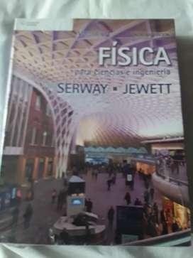 Física para ciencias e ingeniería novena edición serway volumen 1 mecánica
