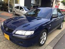 Vendo Mazda 626 milenium