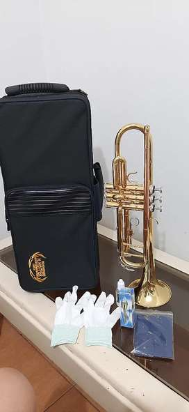 Vendo Trompeta Nueva