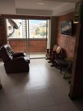Se vende apartaestudio cerca a la universidad Medellin