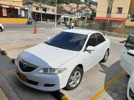 Vendo Mazda 6 2006