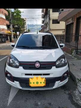 Vendo Fiat Full