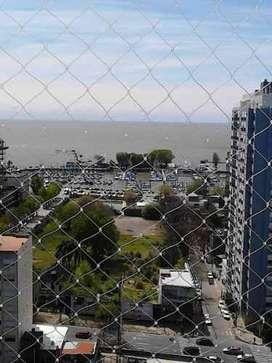 Redes de Proteccion Balcones Ventanas Escaleras  Estructuras para terrazas  Protecciones en canchas de fútbol  Deportiva