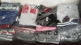 Venta Lote de Camisetas Caballero