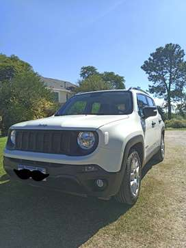 JEEP RENEGADE 1.8 AT SPORT