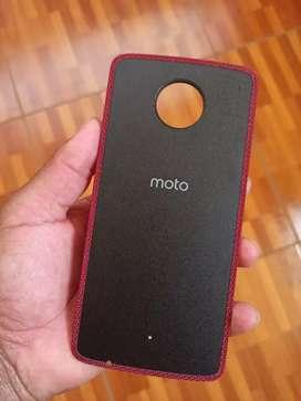 Moto z play protector original