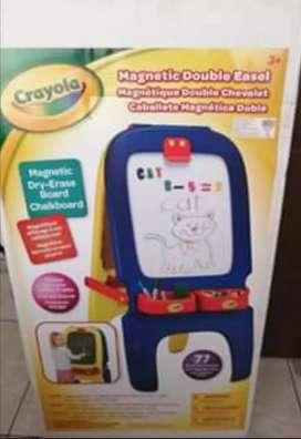 Pizarra Crayola