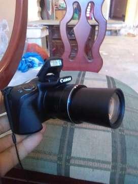 Se vende cámara fotográfica