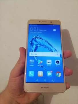 Huawei Y7 en excelente estado