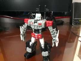 Transformers Twinferno