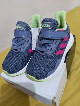 Zapatillas sport niño/niña