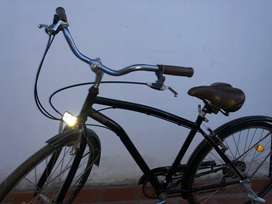Bicicleta Olmos Vicent