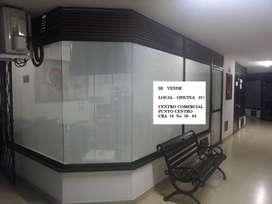 VENTA DE OFICINA (LOCAL)