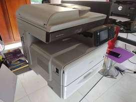 Impresora láser Ricoh MP 301SPF