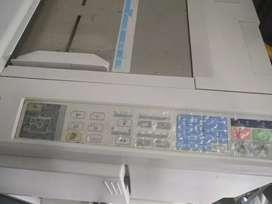 Duplicadora digital Ricoh priport vt2200