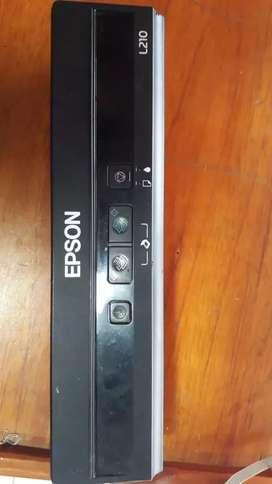 Panel frontal epson L210
