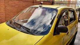 Taxi Hyundai Atos 2006 llámeme y negociamos
