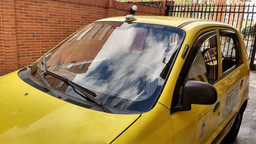 Taxi Hyundai Atos 200 único, llámeme y negociamos 0