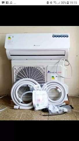 Instalacion Mantenimiento Reparacion Aire Acondicionado