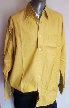 Camisa hombre Philip. Talle L. NUEVA