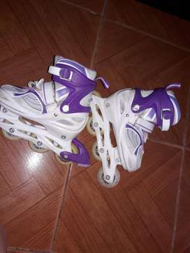 Rollers Talle 35/37