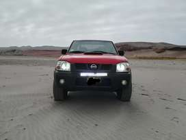 Ocacion Nissan Frontier 4x4 impecable uso personal $12500