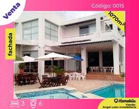 Homebilu Vende Casa Pradomar