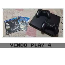 VENDO PS 4