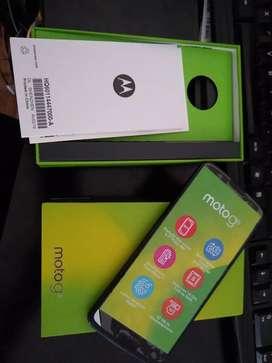 Motorolas G6 32/3 Gb