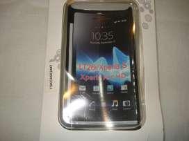 Funda Sony Xperia S Lt26i