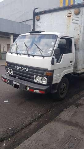 TOYOTA DYNA 300 - 14B