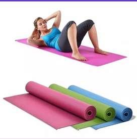 Colchoneta tapete yoga